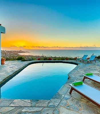 #8230 - Luxury By The Sea Five-Bedroom Holiday Home photos Exterior