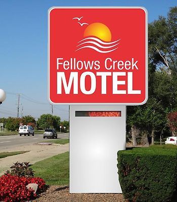 Fellows Creek Motel photos Exterior Hotel information