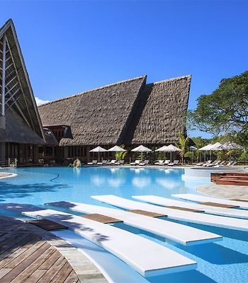 Sheraton New Caledonia Deva Resort & Spa photos Exterior Swimming Pool