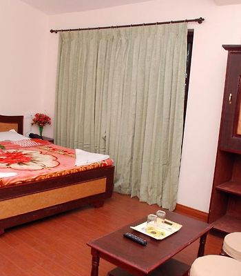 Rj Inn Ooty photos Room