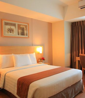 One Pacific Place Serviced Residences photos Exterior Hotel information