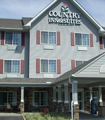 Country Inn & Suites By Carlson Charleston-South photos Exterior