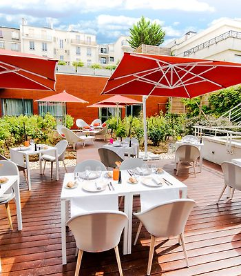 Radisson Blu Paris Boulogne photos Exterior