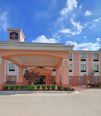 Best Western Plus Barsana Hotel & Suites photos Exterior