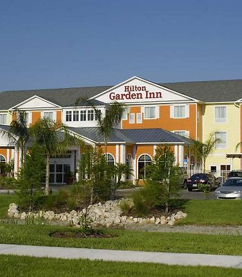 Hilton Garden Inn Lakeland photos Exterior