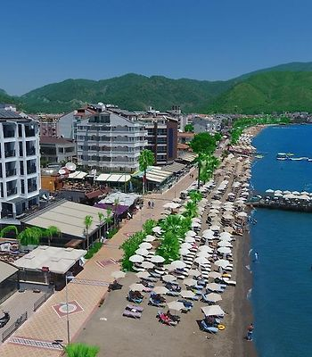 Marmaris Beach photos Exterior Marmaris Beach Hotel