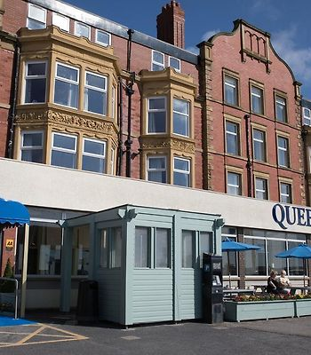 Queens Hotel photos Exterior Queens Hotel