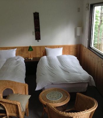 Niseko Pension Bellary photos Room