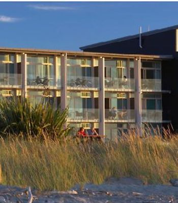 Beachfront Hotel Hokitika photos Exterior