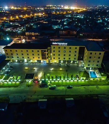 Swiss International Mabisel photos Exterior Swiss International Mabisel Port Harcourt