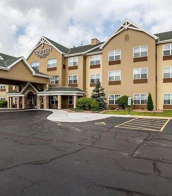 Country Inn & Suites By Radisson, Fond Du Lac, Wi photos Exterior Hotel information