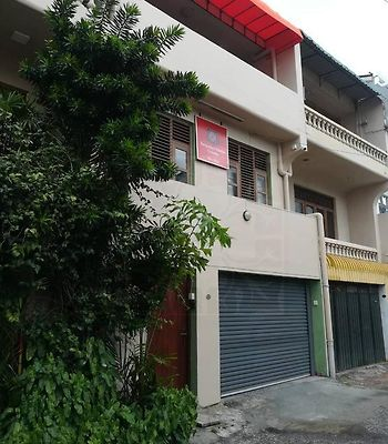 Backpackers Paradise Colombo photos Exterior Hotel information