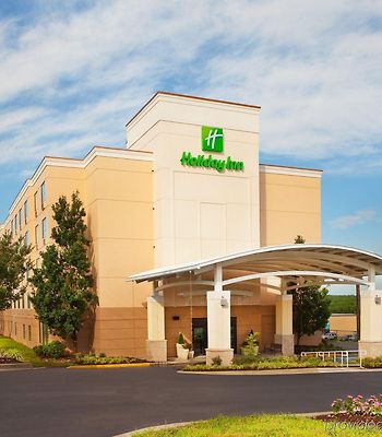 Holiday Inn Baltimore BWI Airport photos Exterior