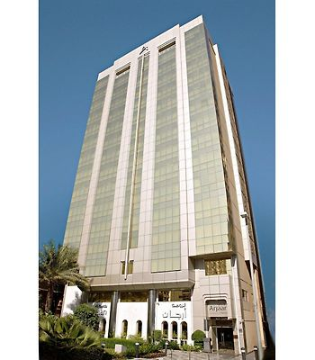 Al Rawda Arjaan By Rotana photos Exterior