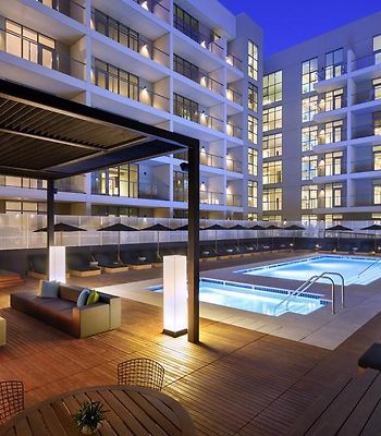 Downtown Ultra-Modern 1Br Jump To La Culture photos Exterior Hotel information