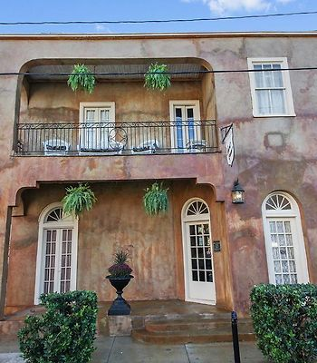 New Orleans Guest House photos Exterior Hotel information