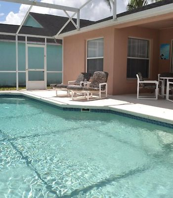 The Reserve At Town Center -  3 Bedroom Private Pool Home photos Exterior