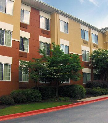 Extended Stay America - Atlanta - Marietta - Powers Ferry Rd photos Exterior