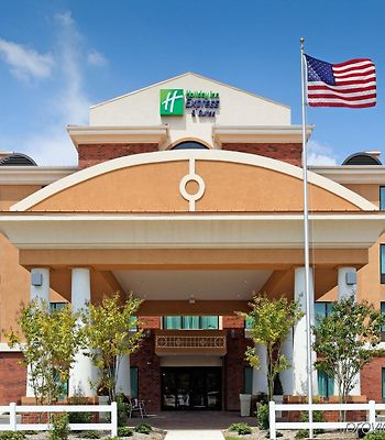 Holiday Inn Express Hotel & Suites Gulf Shores photos Exterior