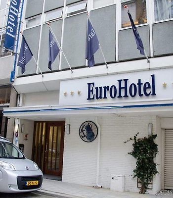 Eurohotel Centrum photos Exterior