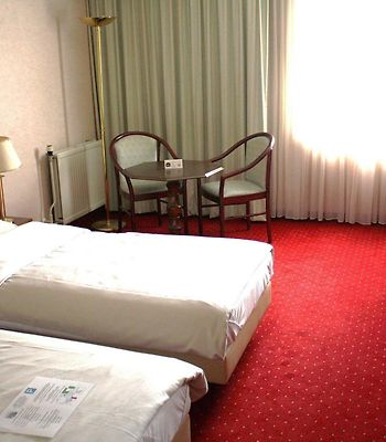 Best Western City Hotel Goderie photos Room
