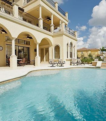 Reunion Resort'S Muirfield Loop -  5 Bedroom Private Pool Home Spiral Staircase 3Rd Floor Sun Terrace photos Exterior