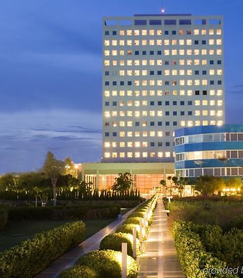 The Marmara Antalya photos Exterior