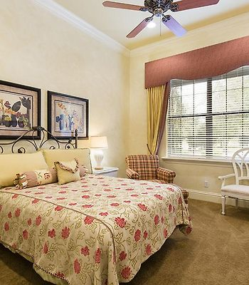 Reunion Resort -  5 Bedroom Private Pool Home Guest Suite With Kitchenette Private Courtyard photos Exterior