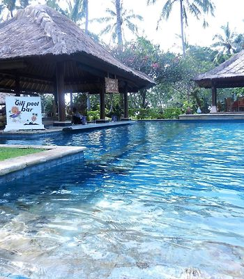Holiday Resort Lombok photos Exterior
