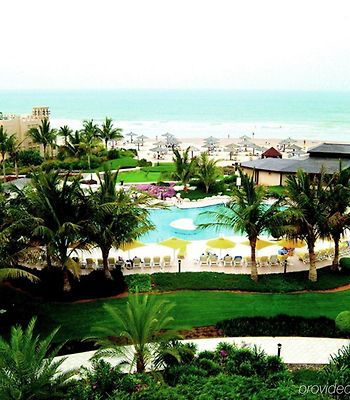 Hilton Al Hamra Beach & Golf Resort photos Exterior