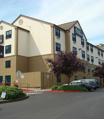 Extended Stay America - Seattle - Everett - North photos Exterior