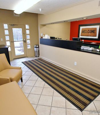 Extended Stay America - Durham-Research Triangle Park-Hwy 55 photos Exterior