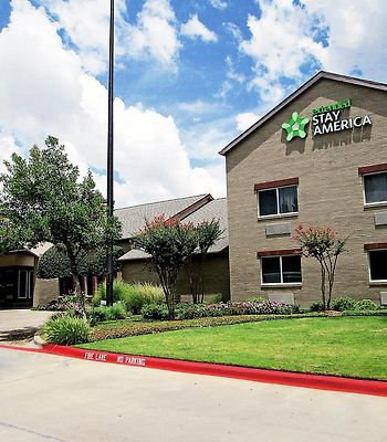 Extended Stay America - Dallas - Richardson photos Exterior