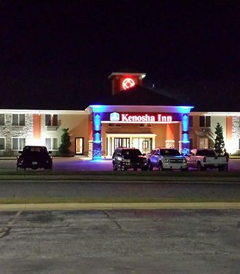 Best Western Kenosha Inn photos Exterior