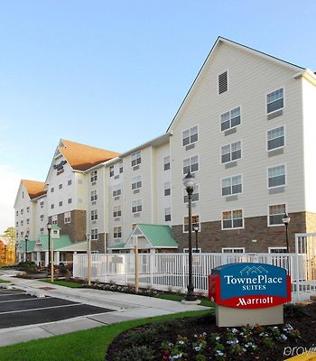 Towneplace Suites Arundel Mills BWI Airport photos Exterior