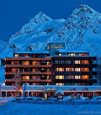 Arosa Kulm Hotel And Alpin Spa photos Exterior