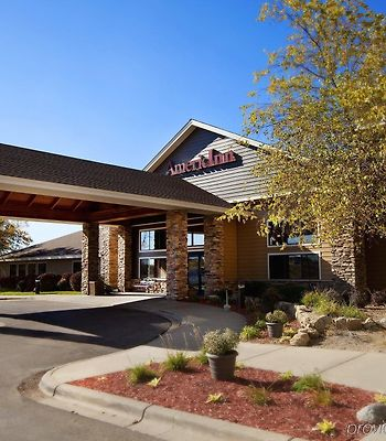 Americinn Lodge & Suites Shakopee - Canterbury Park photos Exterior