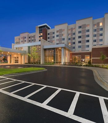 Embassy Suites By Hilton Chicago Naperville photos Exterior