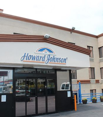 Howard Johnson Inn Jamaica Jfk Airport Ny photos Exterior