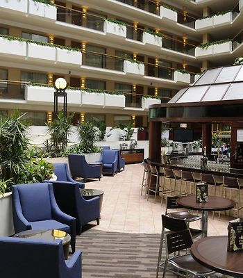 Embassy Suites Tysons Corner photos Interior