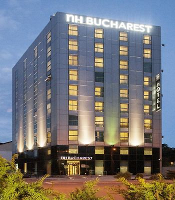 Nh Bucharest photos Exterior