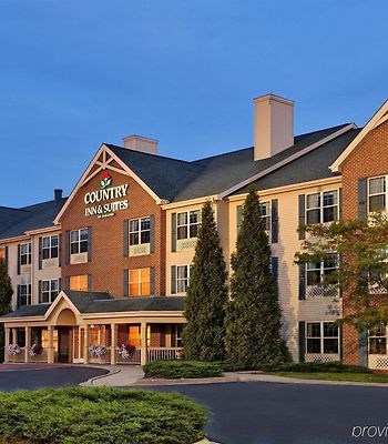 Country Inn & Suites By Carlson Sycamore photos Exterior