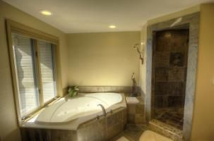 Incline Village -  8 Bedroom Home Private Hot Tub 2 Master Suites photos Exterior