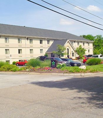 Extended Stay America - Knoxville - West Hills photos Exterior
