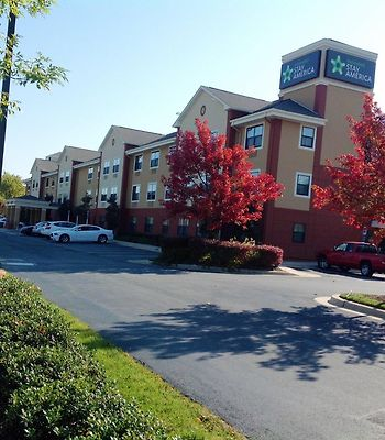 Extended Stay America Baltimore - Glen Burnie photos Exterior