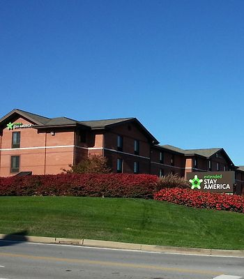 Extended Stay America Pittsburgh - Airport photos Exterior
