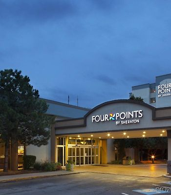 Four Points By Sheraton Chicago O'Hare Airport photos Exterior