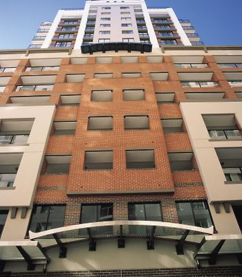 Apx Apartments Darling Harbour photos Exterior