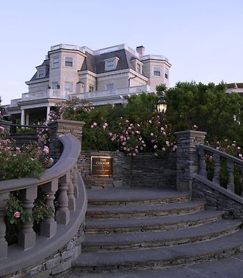 The Chanler At Cliff Walk photos Exterior
