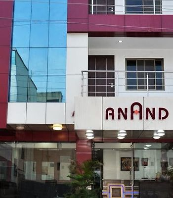 Hotel Anand Heritage photos Exterior